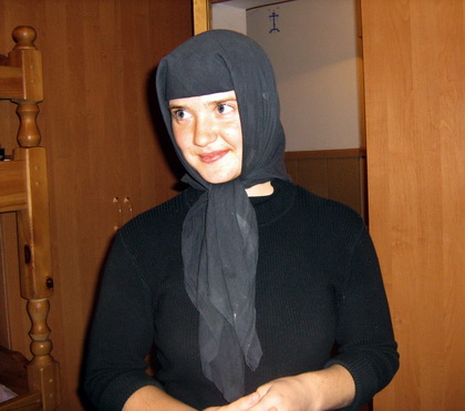 Светлана Солодовник