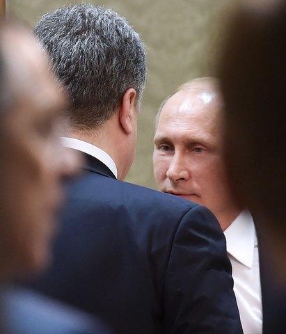 """""""Украинско-немецкие отношения никогда не имели такого уровня доверия, как сейчас"""", - Порошенко - Цензор.НЕТ 2374"""